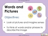 Using the Senses (KS1 Poetry Unit) Teaching Resources (slide 29/59)